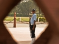 India-Gate-(armed-guard)