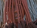 Himba-girl-(with-headdress)