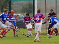 Shinty-(scramble-at-Kingusse's-net)
